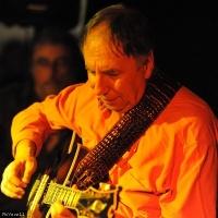 Jean-Paul Florens en concert