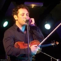 Jean-Philip Steverlynck en concert