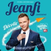 Jeanfi Janssens en concert
