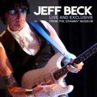 Jeff Beck en concert