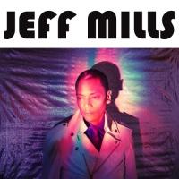 Jeff Mills en concert