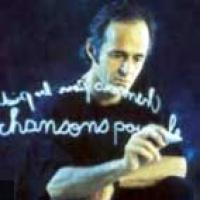 Jean-Jacques Goldman en concert