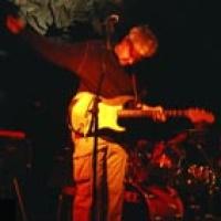 John King en concert