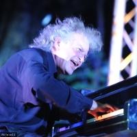 Joachim Kühn en concert
