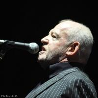 Joe Cocker en concert