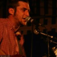 Joe Driscoll en concert