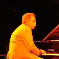 Joel Forrester en concert