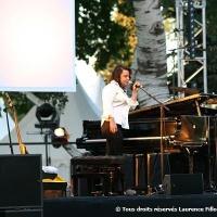 Joëlle Génisson en concert