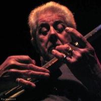 John Mayall en concert