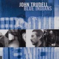 John Trudell en concert