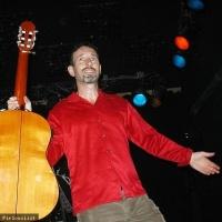 Jonathan Richman en concert