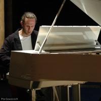 Jonathan Soucasse en concert