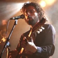 José Gonzalez en concert