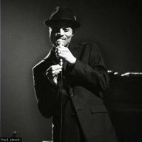 José James en concert