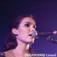 Joyce Jonathan en concert