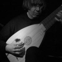 Jozef van Wissem en concert