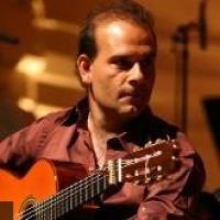 Juan Carmona en concert