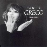 Juliette Gréco en concert