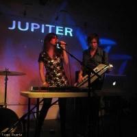 Jupiter en concert