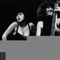 Kabaret 31 Quartet en concert