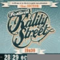 Kality Street Festival