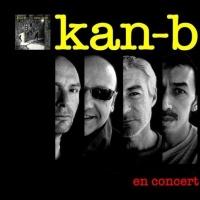 Kan-B en concert