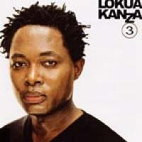 Lokua Kanza en concert