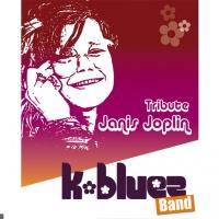 Kblues Band en concert