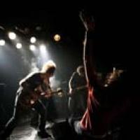 Kehlvin en concert