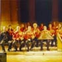 Ensemble Keram en concert