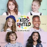 Kids United en concert