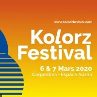 Kolorz Festival Edition Hiver