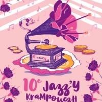 Jazz'y Krampouezh