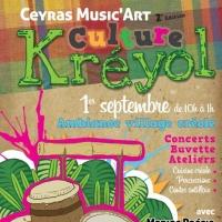 Ceyras Music'Arts