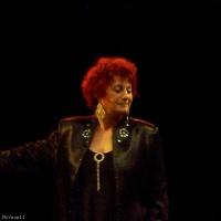 Kristin Marion en concert