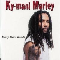 Ky-Mani Marley en concert