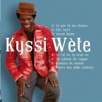 Kyssi Wète en concert