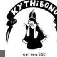 Kythibong en concert