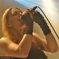 Raphaële Lannadère en concert