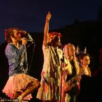 La Compagnie Cuanol en concert