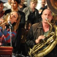 La Mini Fanfare en concert