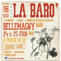 Festival La Baro