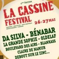 La Cassine : Les Nuits Du Cameleon