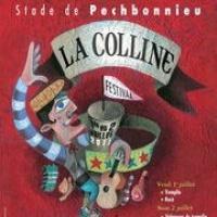 Festival La Colline