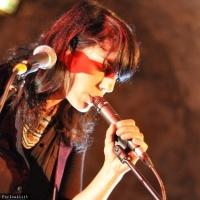 Laetitia Shériff en concert