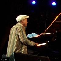 Lafayette Gilchrist en concert