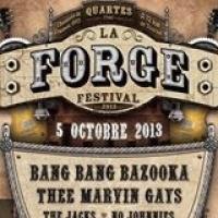 La Forge Festival