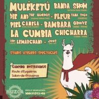Festival du Super Lama