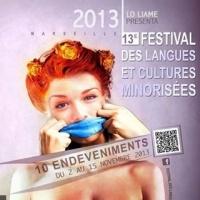 Festival des Langues Minorisées