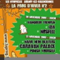 Festival la Prog d'Hiver